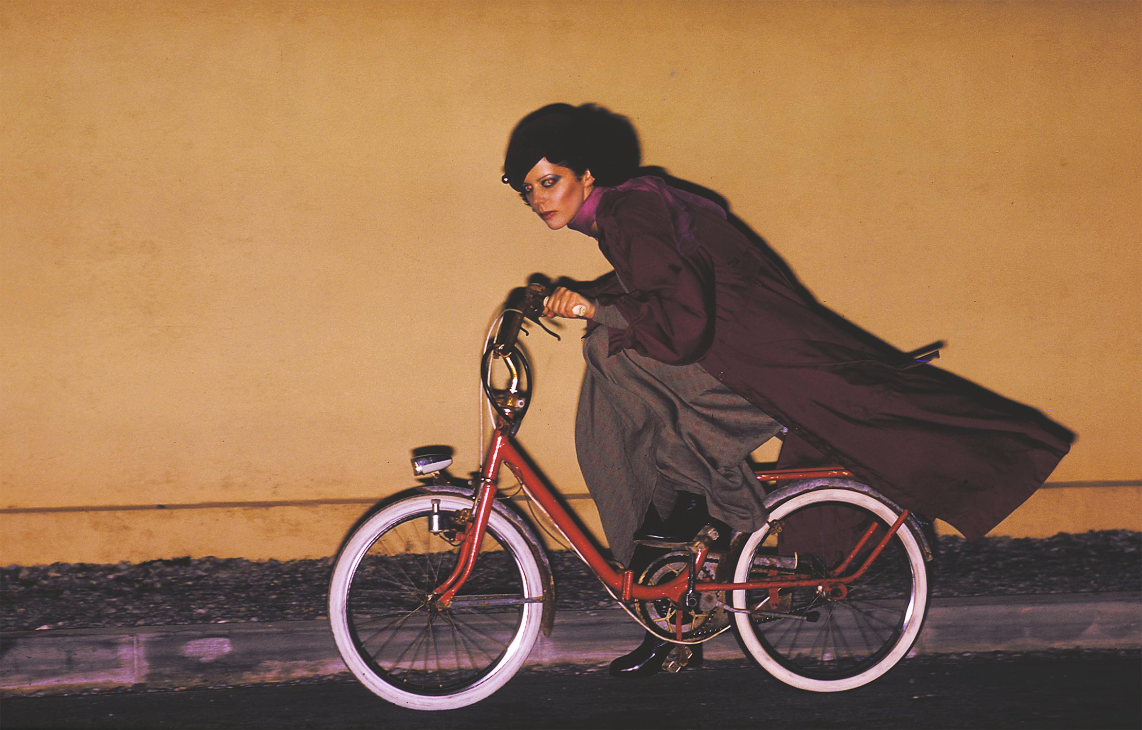1975-Honey-bike